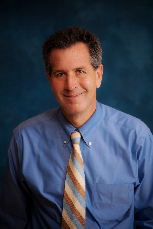 Headshot Craig Anmuth, D.O.