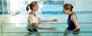 Arthritis pool class