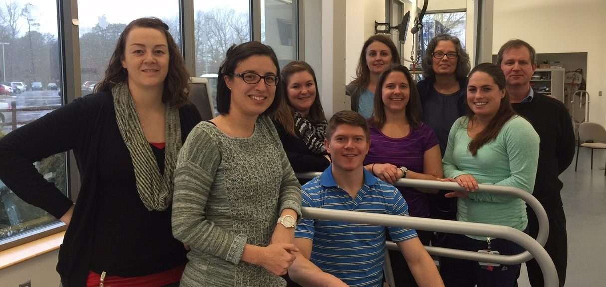 Bacharach has 17 physical therapy centers